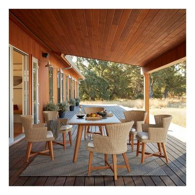 Shop Target for patio sets at great low prices Free shipping on - store exterieur veranda prix