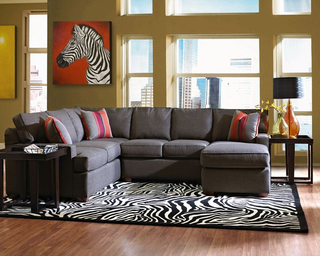 Sofa Sleeper Sectional Sleeper Sofa You pick colors can