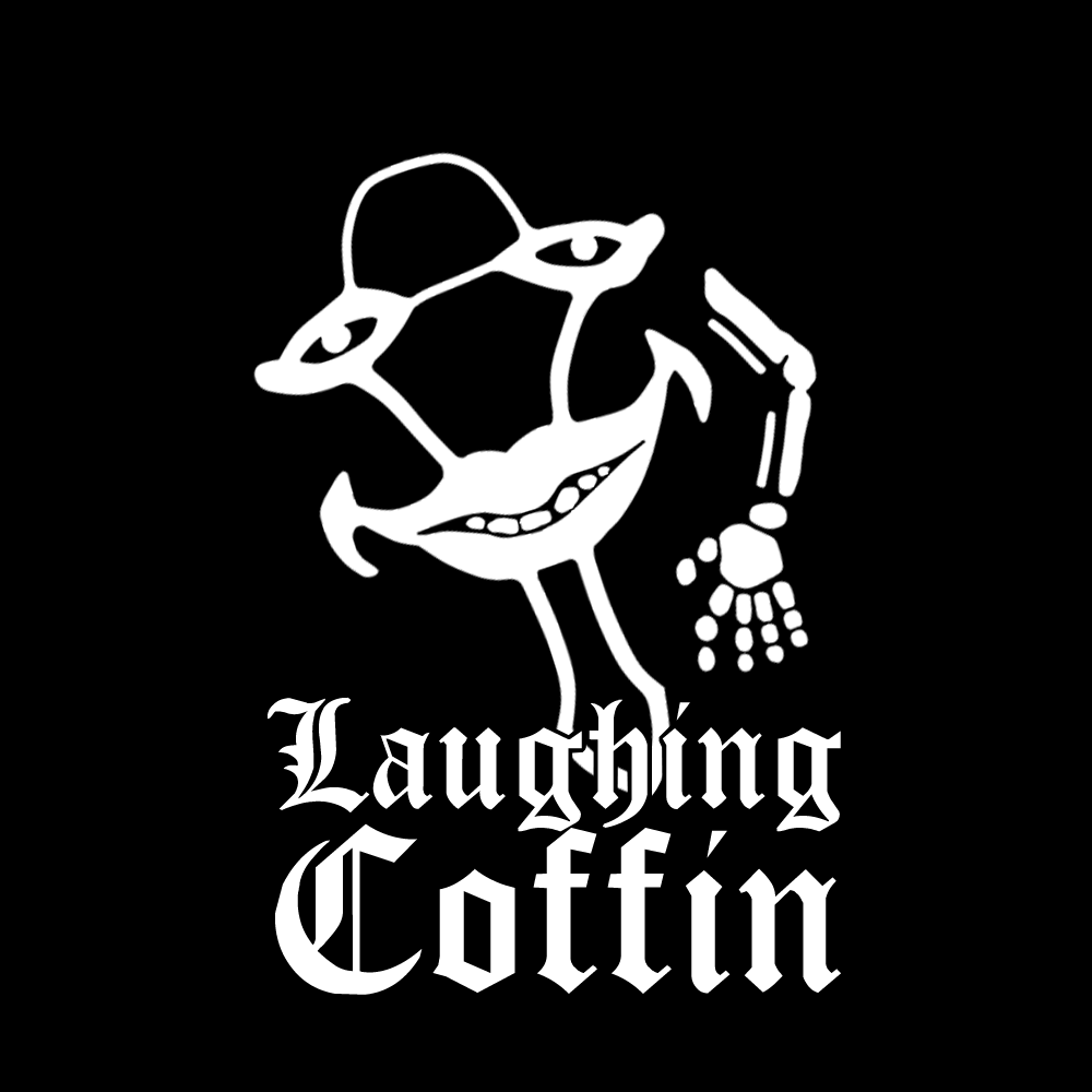Laughing Coffin Lc Avatar Lettering White Lettering Coffin Anime Wallpaper Laughing coffin lc avatar lettering white. laughing coffin lc avatar lettering