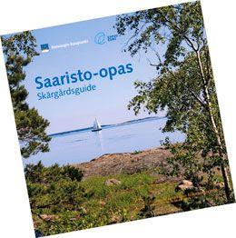 Helsinki ja Espoo: Saaristo-opas | Erä