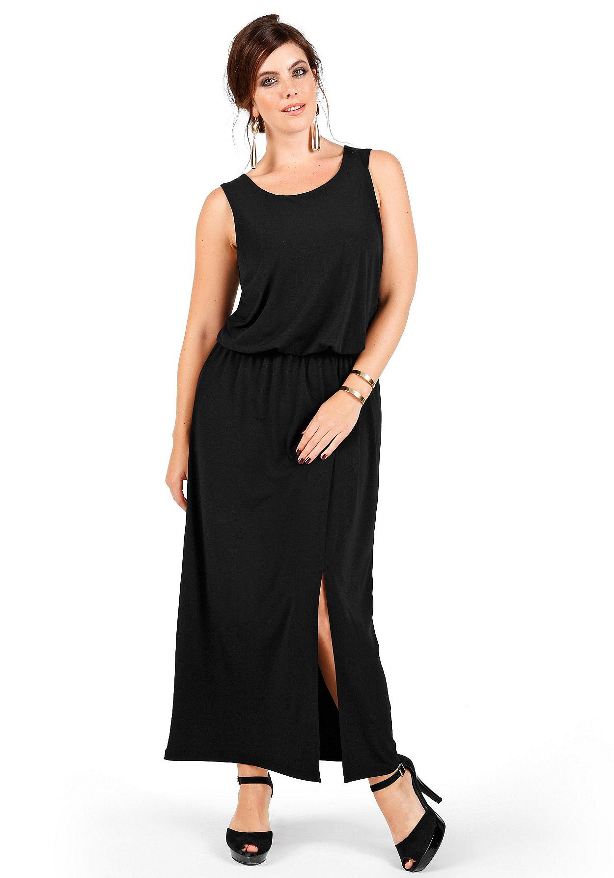 plussize #plussizefashion #fashion #Kleider #dress #sheego