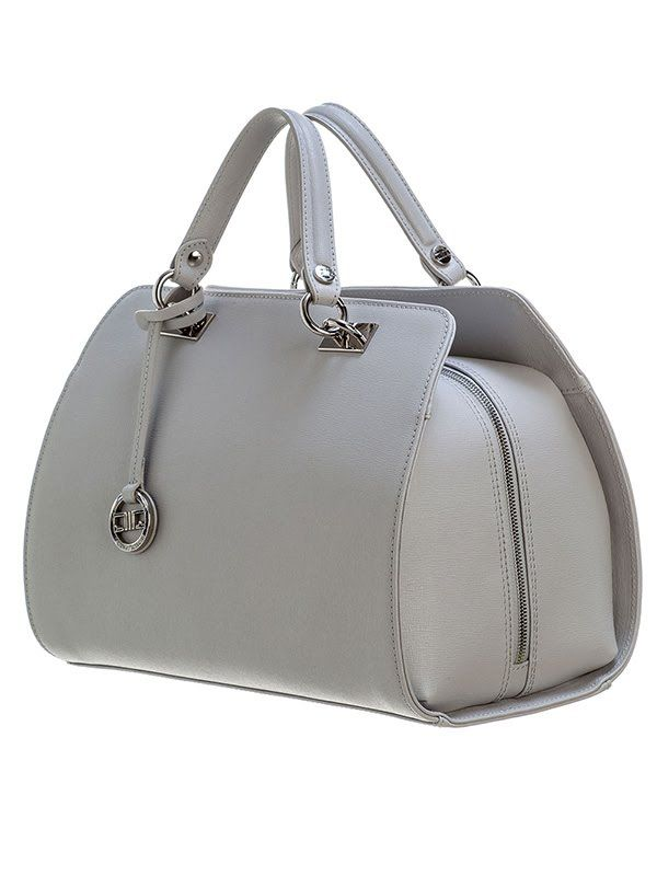 3aae71244912 The Borsa Baulet - Italian Handmade Leather Bowler Bag
