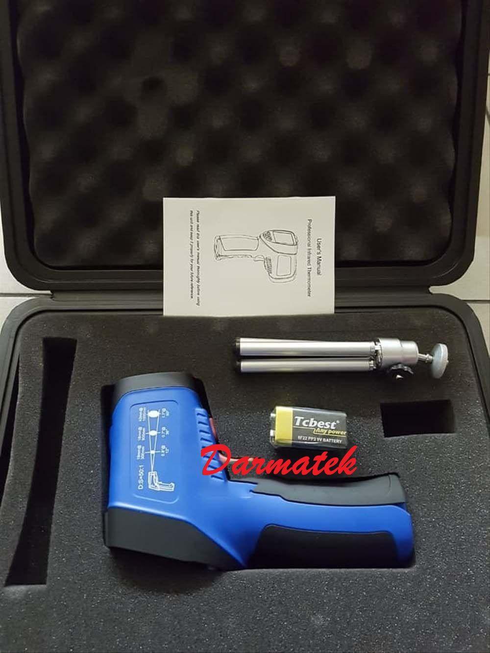 Beli Infrared Thermometer dekko FR7865 range 1850C