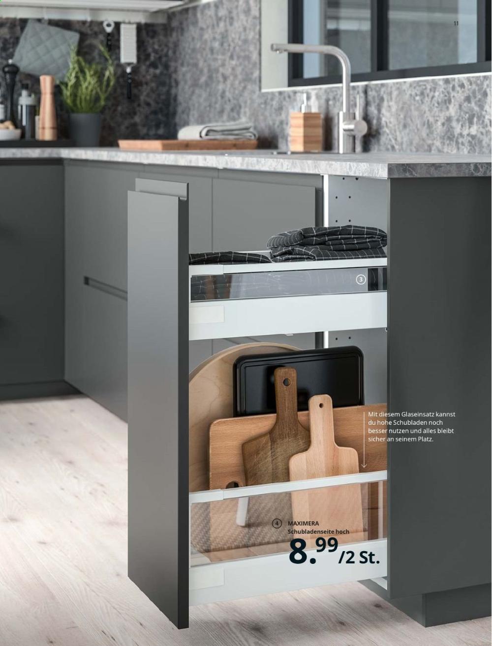 Ikea Aktuelles Prospekt 2 9 2019 31 1 2020 Rabatt Kompass De In 2020 Arbeitsflachen Einbaukuche Ikea Arbeitsplatte