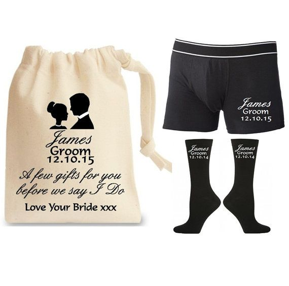 GROOM SOCKS,HUBBY underwear,wedding underwear ,wedding socks,groom gift,wedding gift,groomsman gift
