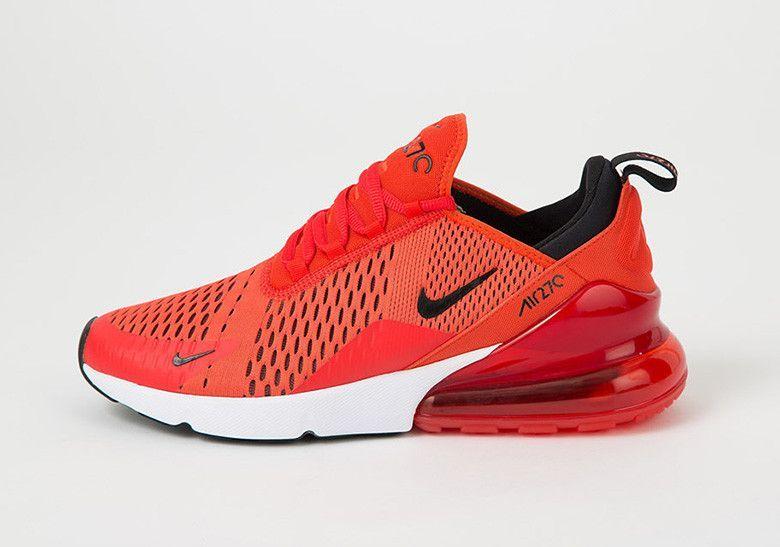 on sale 6b750 be420 Nike Air Max 270 AH8050-701 AH8050-401 Release Info   SneakerNews.com
