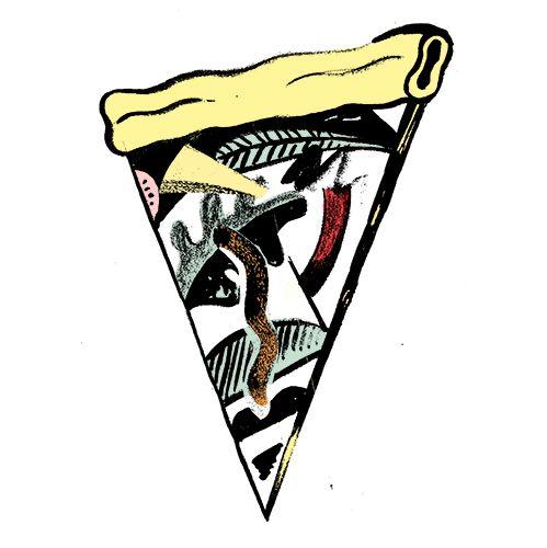 Cynthia Kittler — Pizza