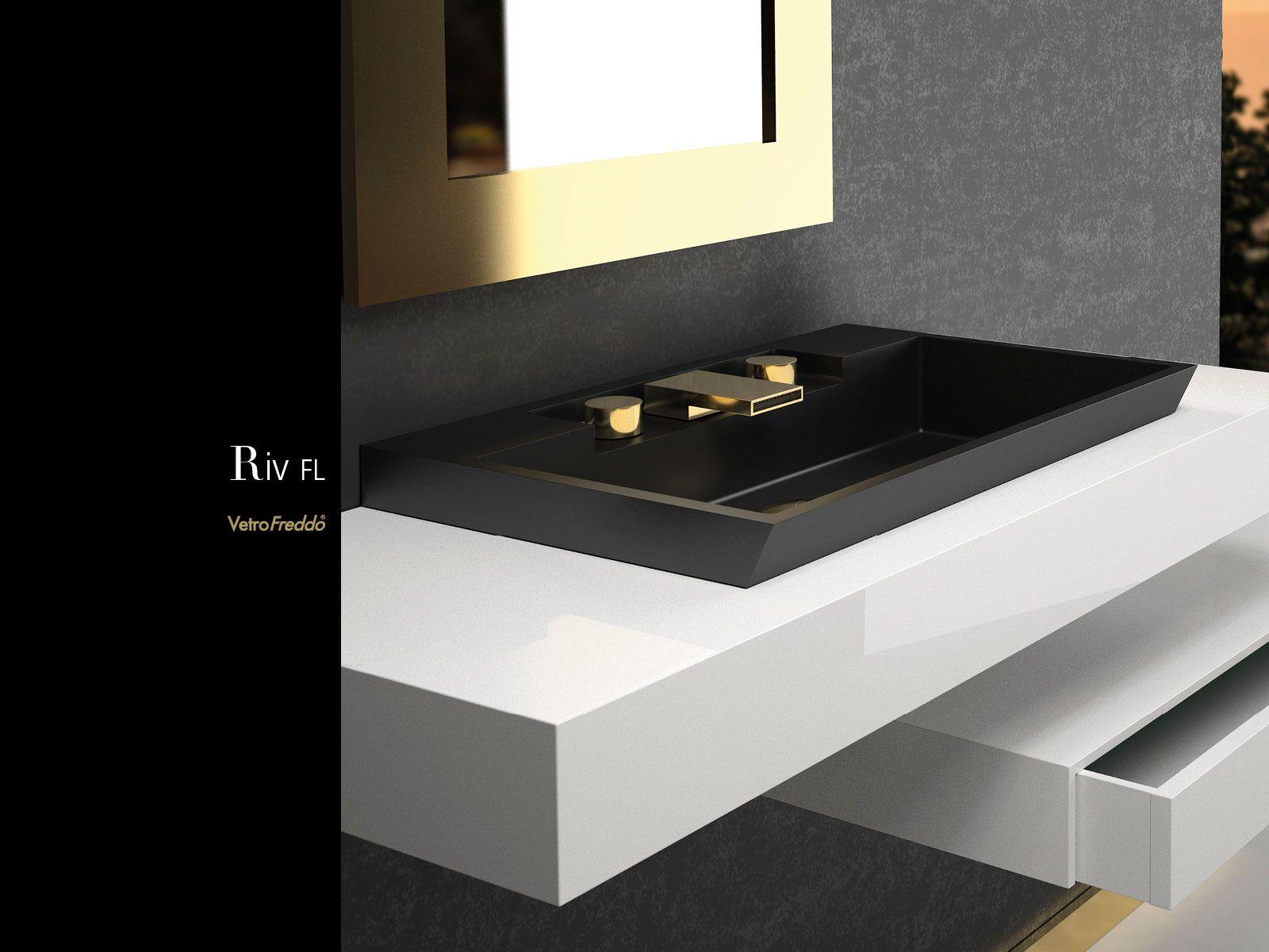 Glass Bagno ~ Best lavabi da appoggio by glassdesign images
