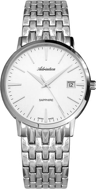 Часы Adriatica A1270.51B3Q Часы Orient NQ0500BC