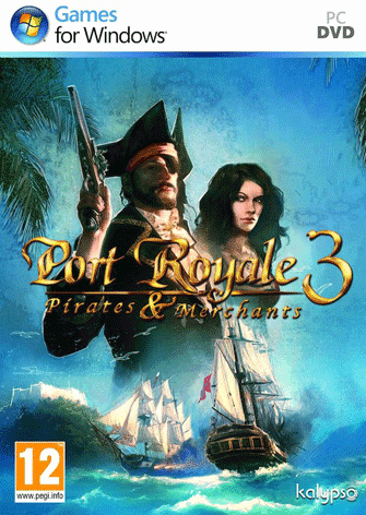 In Port Royale 3, players will embark upon an epic adventure through the Caribbean during the turbulent 17th century where the naval powers of Spain, England, France and the Netherlands all fight for supremacy in the colonies.