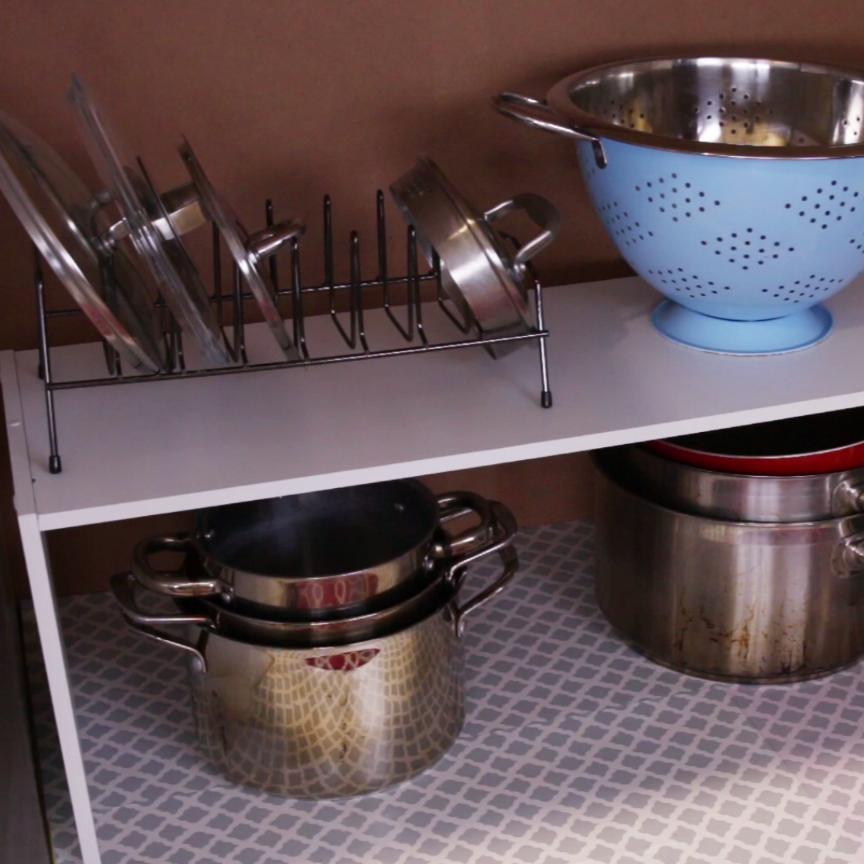 Photo of Unique Uses For A Shoe Shelf