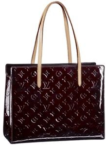 Louis Vuitton Vernis, My favorite collection & style