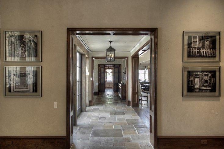 TC Interiors - Entry/Hallway AMAZING! Pinterest Entry hallway