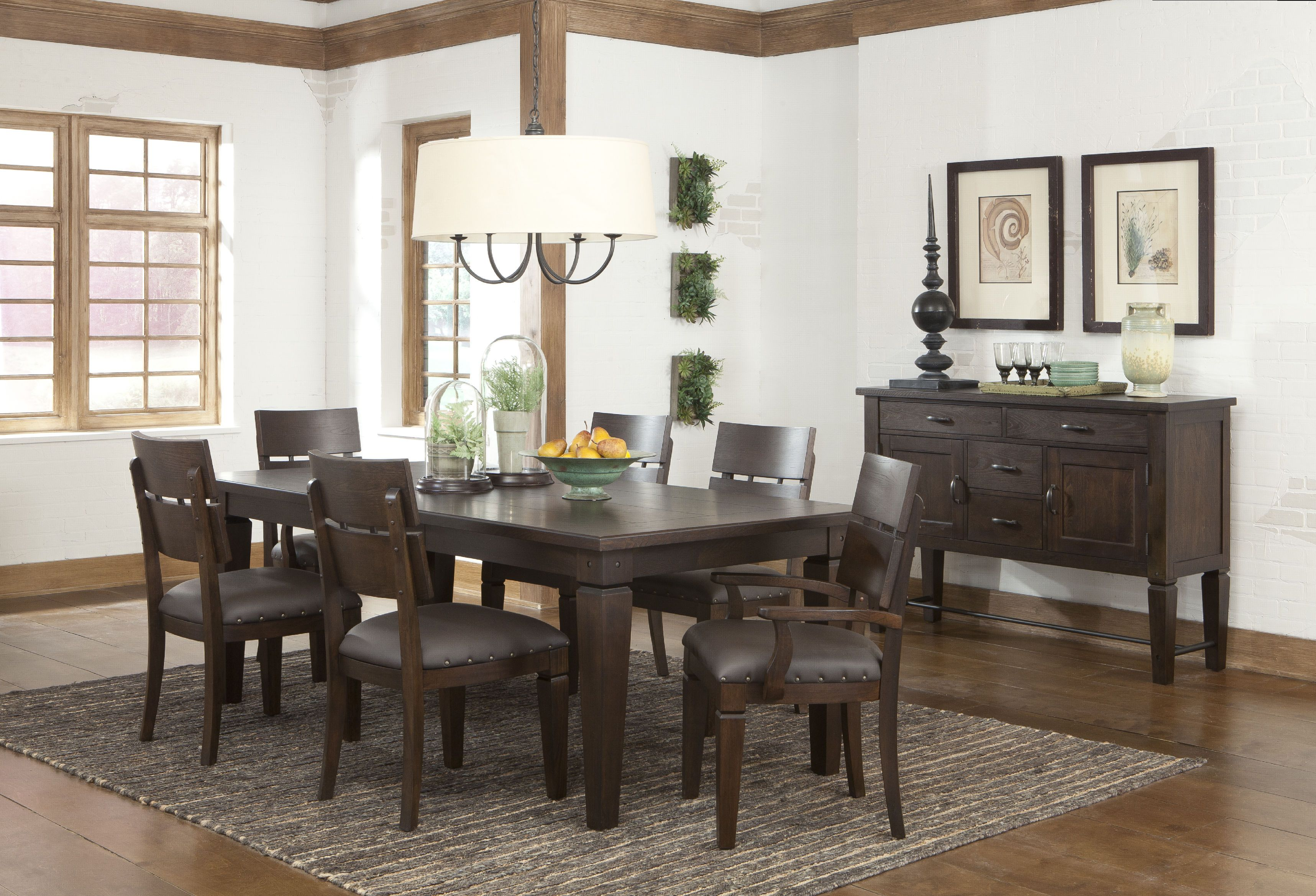 Intercon Furniture Kingston Dining Room Furniture  Intercon  Lo Fascinating Klaussner Dining Room Furniture Decorating Inspiration