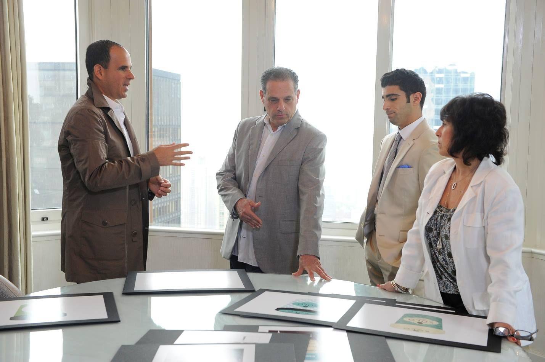 regras sobre gestão de negócios
