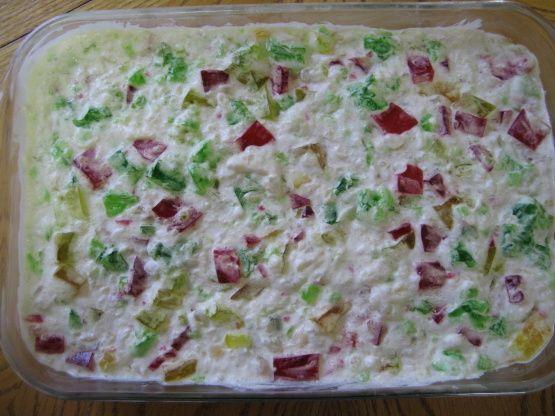 Broken Glass Dessert Recipe - Food.com