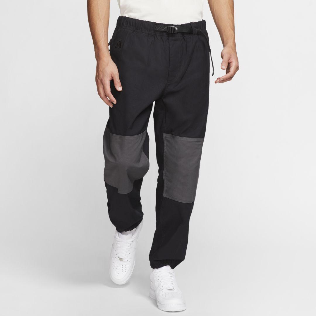 Usando una computadora Sentimiento de culpa Hacer deporte  Nike ACG Trail Pants. Nike.com | Tech clothing, Nike acg, Pants
