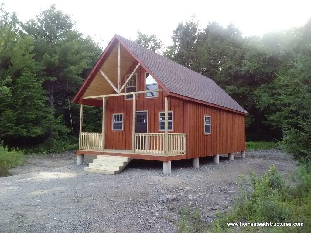 18\' x 36\' A-Frame Cabin | Awesome home ideas | Pinterest | Cabin