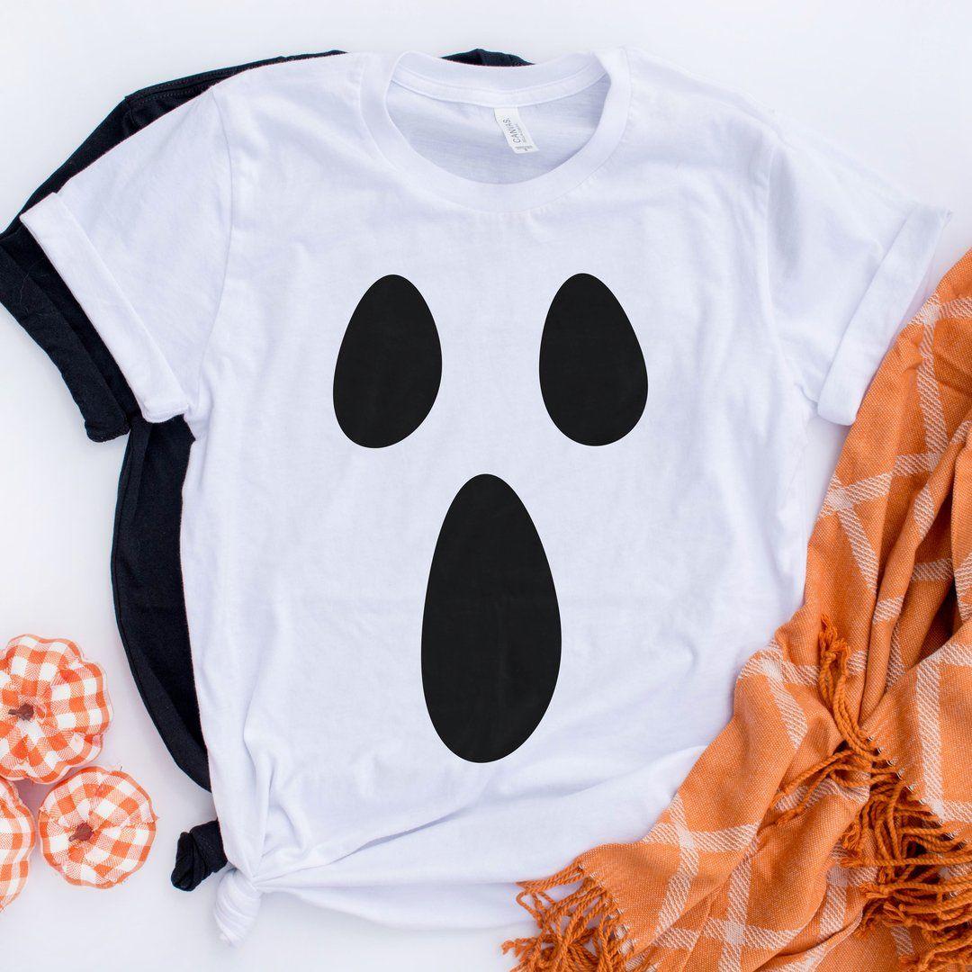 Ghost Halloween Shirt
