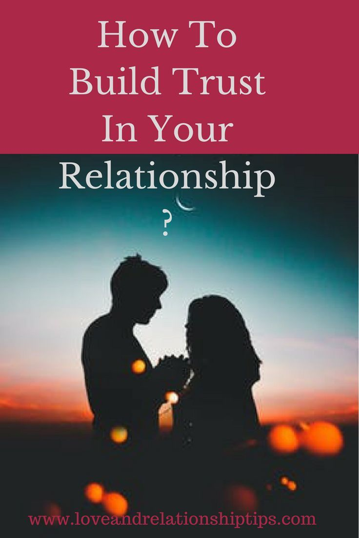 Relations vs relationships dating