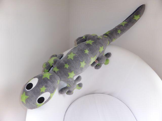 Salamander XXL   Spielzeug nähen, Ausdrucken und Schnittmuster