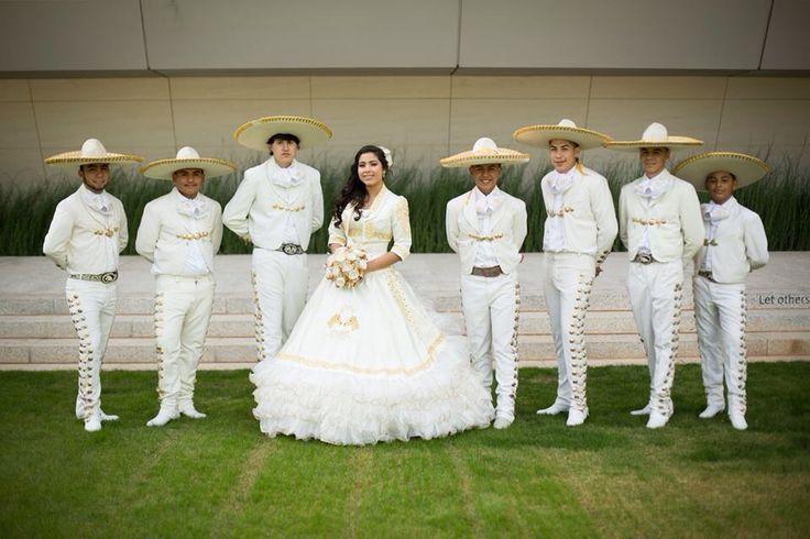 vestidos de quinceanera de mariachi - Google Search ...