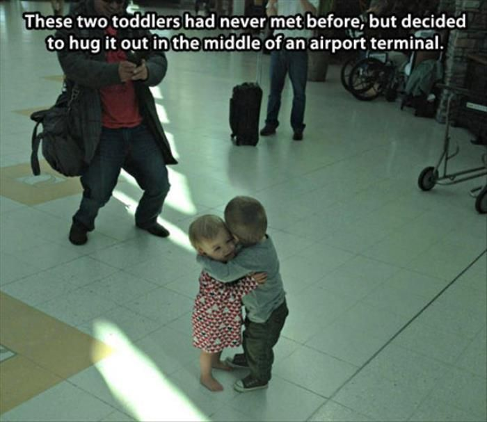 Faith in Humanity Restored 15 photos Morably