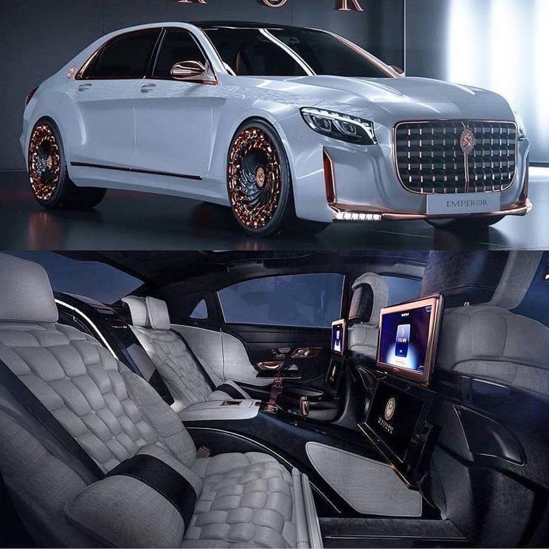 mercedes emperor Google Search Luxury cars bentley