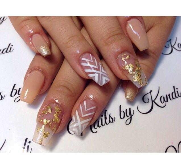 Nails by kandi