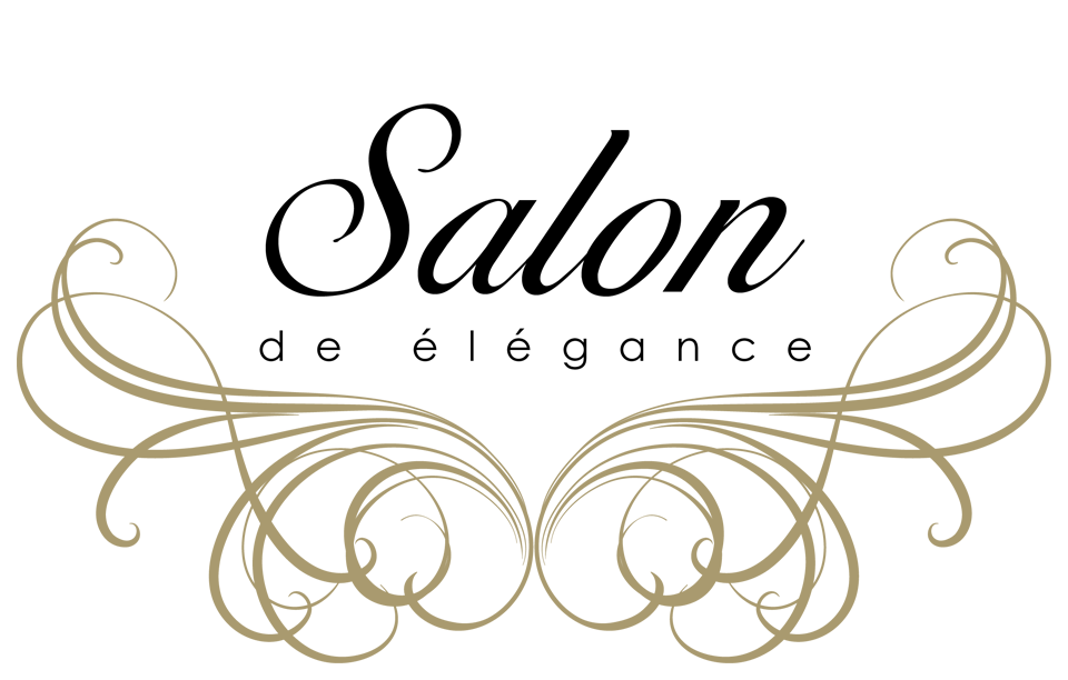 salon de elegance - logo design