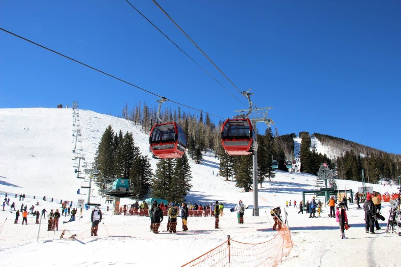 pin by weaver real estate on ski apache   new mexico, skiing, places