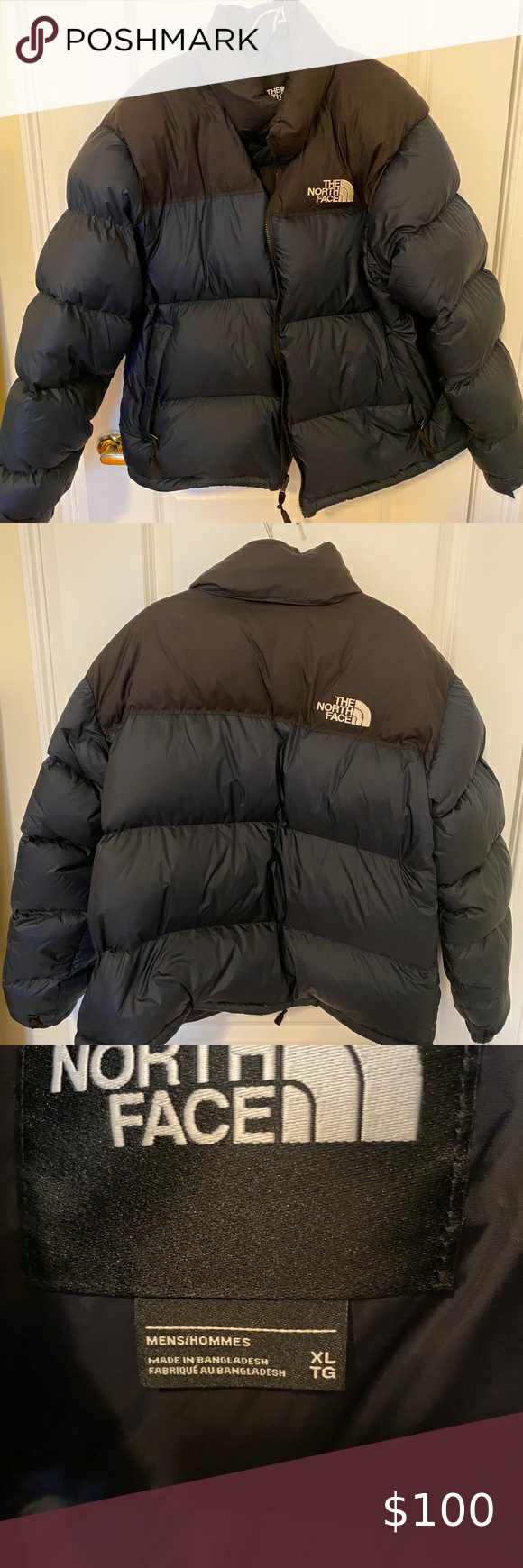 North Face Bubble Jacket In 2020 North Face Bubble Jacket Black North Face The North Face [ 1740 x 580 Pixel ]