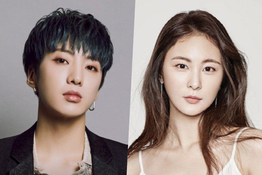 "WINNER's Kang Seung Yoon And Son Eun Seo Confirmed To Join ""Voice 4"""