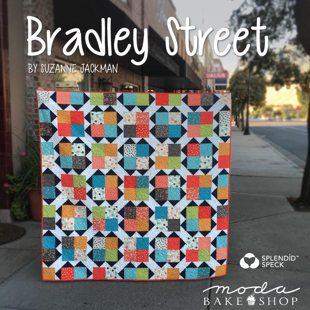 Bradley Street Quilt