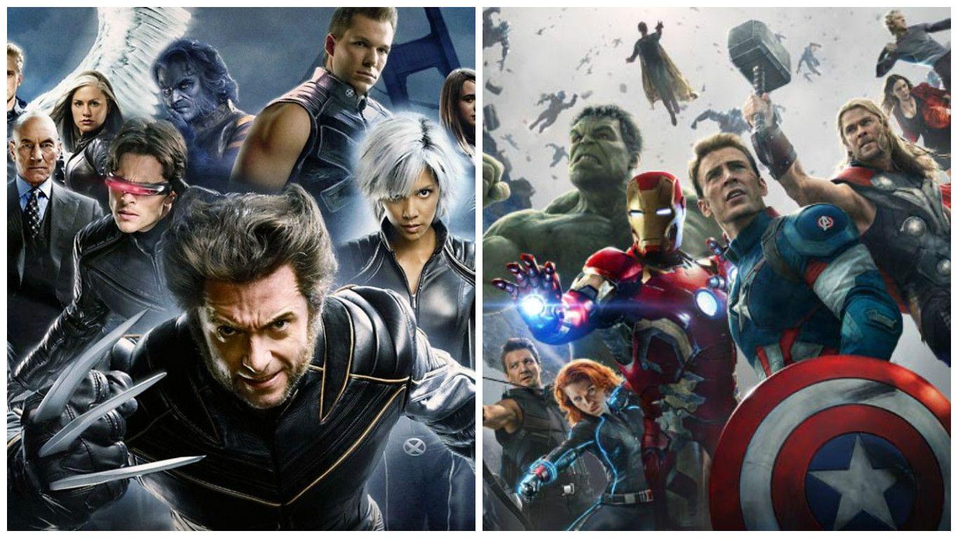 Official Disney Buys Fox X Men Fantastic Four Deadpool Assemble Fantastic Four X Men Marvel Avengers