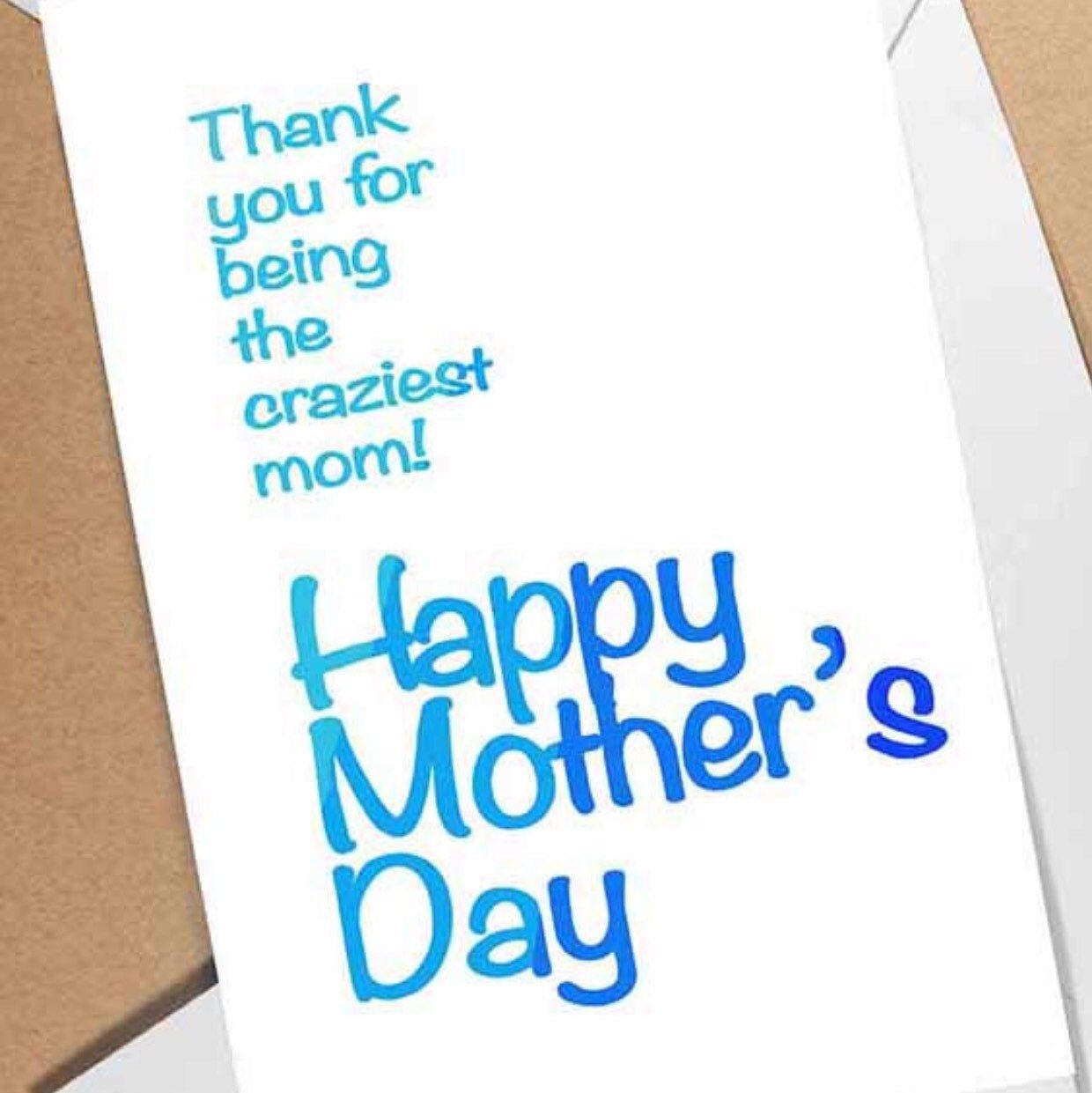 mothers day message for mom in law