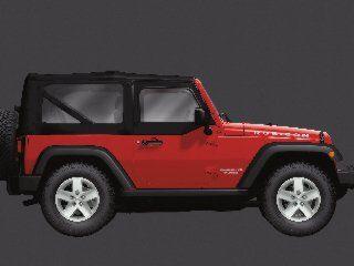 Jeep Wrangler Khaki Soft Top Sunrider Complete Top Kit Amazon Com Automotive 1439