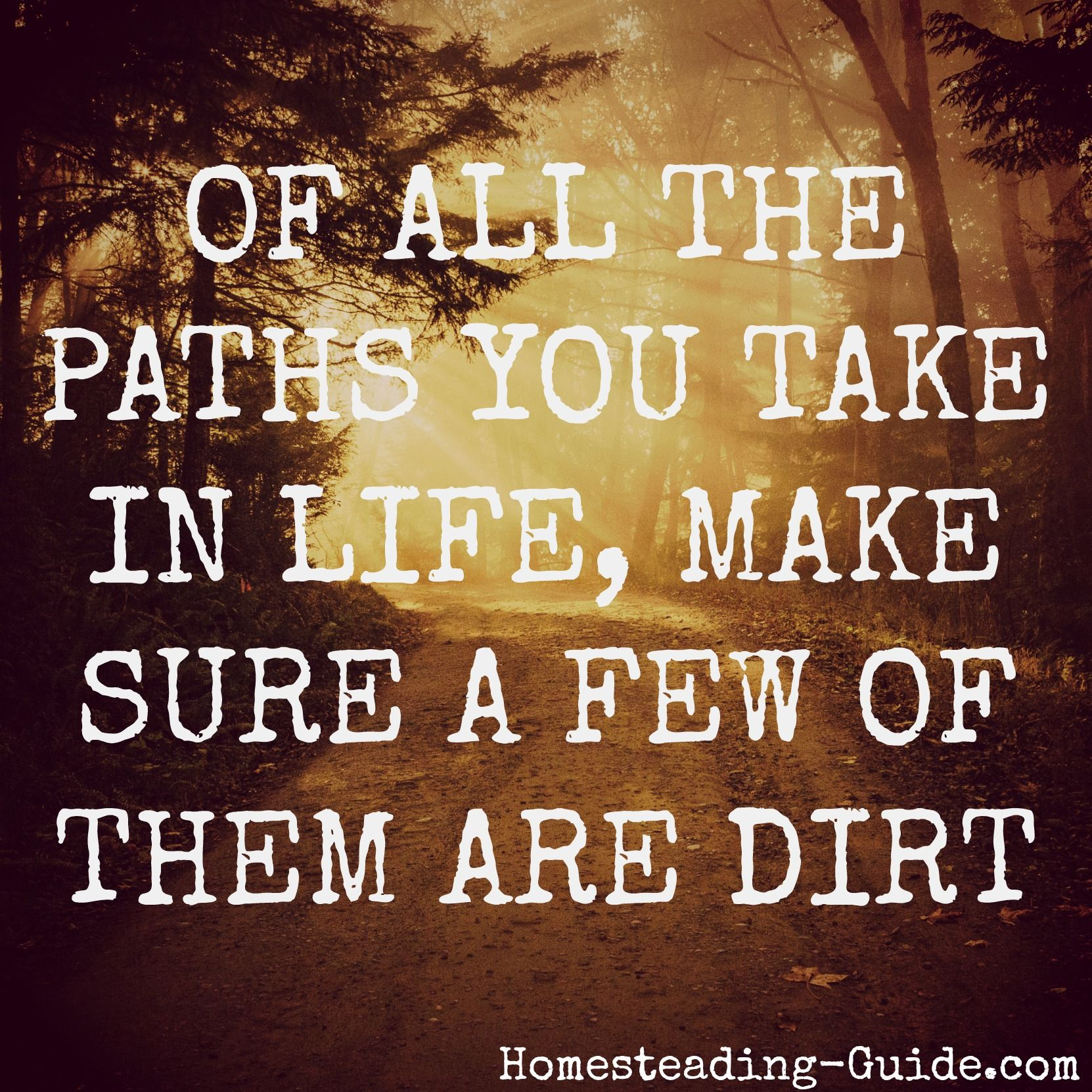 country quote- Homesteading Guide | Home quotes, sayings ...