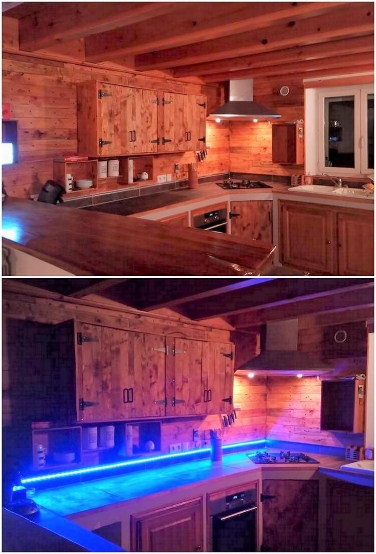 Außerordentliche billige Holzpaletten Ideen für Ihr Zuhause | Wood ...