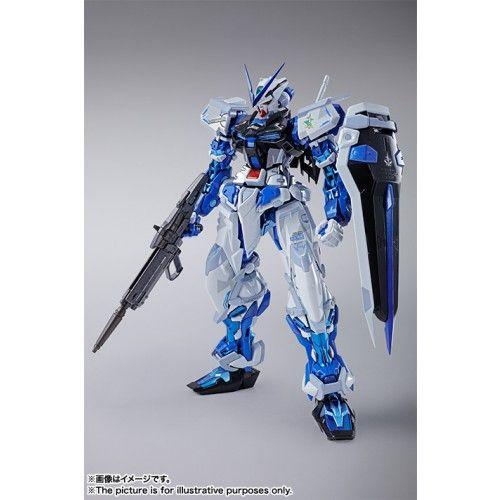 Metal Build MBF-P03 Gundam Astray Blue Frame (Full-Weapons)