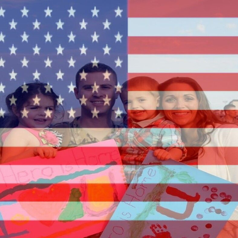 e7c9e96d2a30 The fastest and easiest way to change your Facebook profile pictures to a  transparent American Flag by using our American Flag profile filter app.