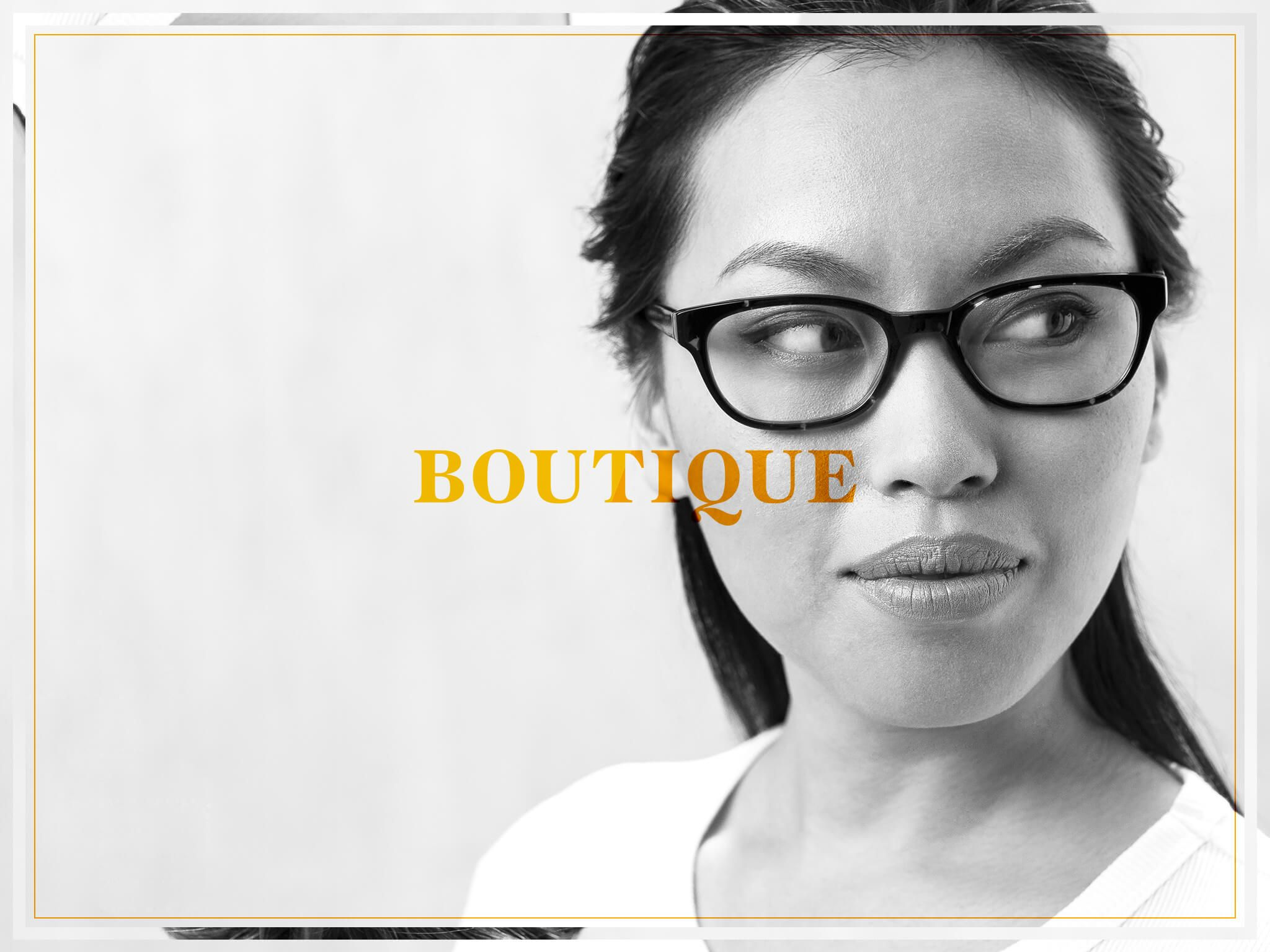 Identity for Glasses Direct