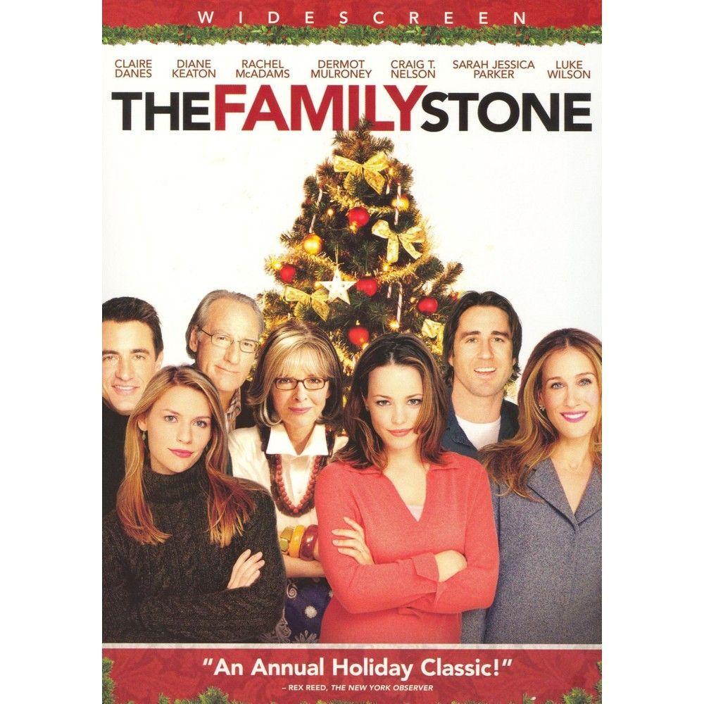 The Family Stone The Family Stone Xmas Movies Best Holiday Movies