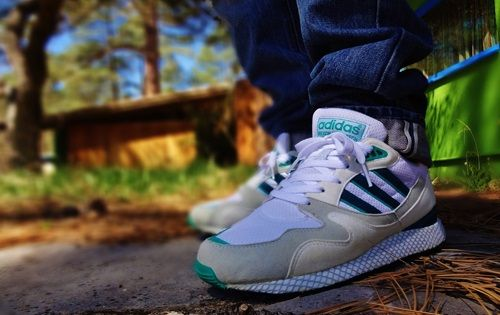 adidas Originals Oregon Ultra Tech  2659cc0322d3