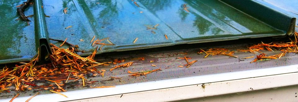 Paying A Contractor For Cleaning The Gutters On Regular Intervals Is An Expensive Task Gutter Solutions Nw Understands T Gutter Guard Gutter Protection Gutter