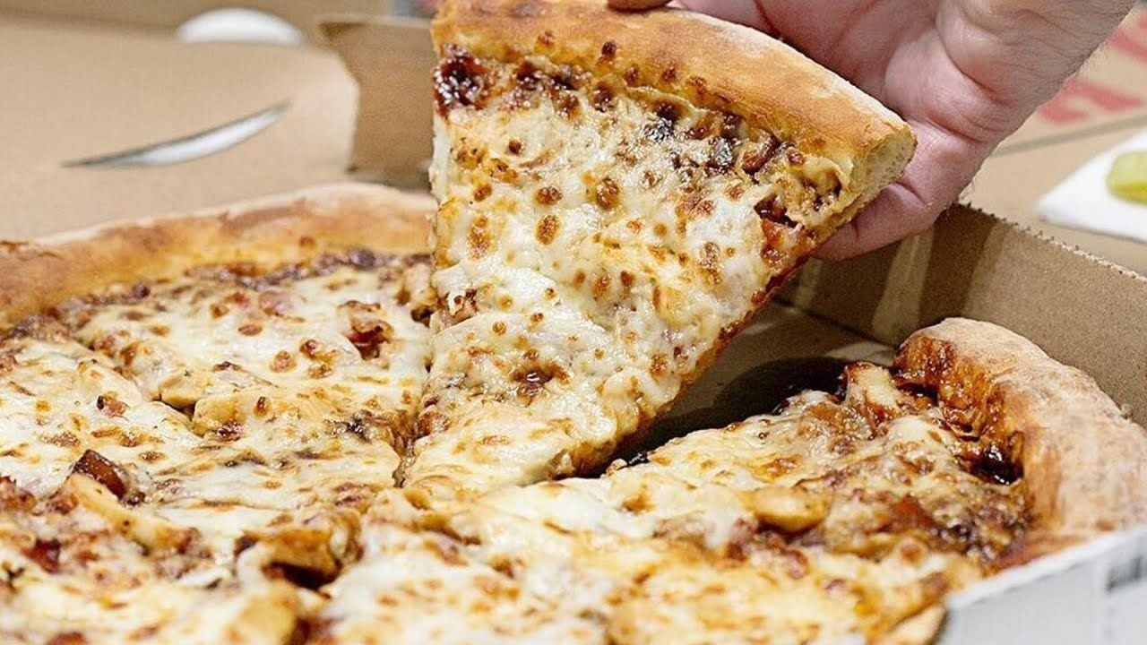 Pizza Chains That Are Sadly Disappearing Across the Country