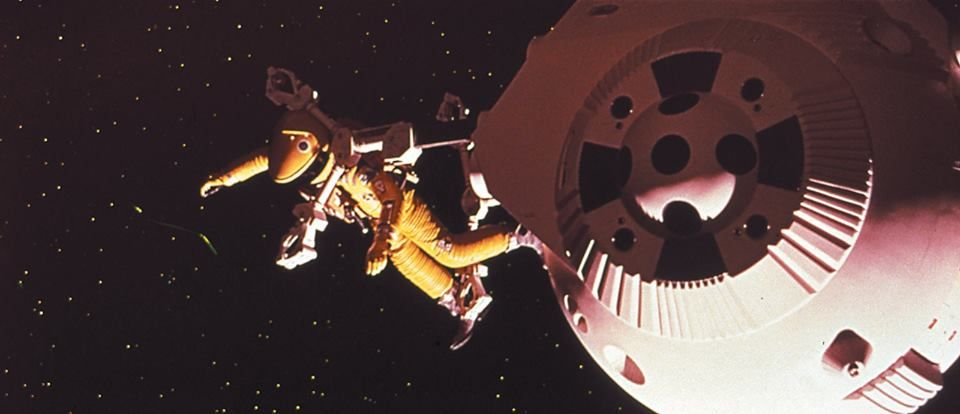 (2001: A Space Odyssey)