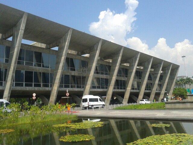 Museu Arte Moderna - Rio de Janeiro