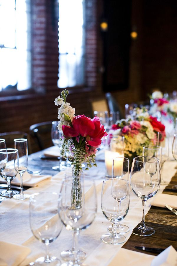Photography: Photo Kronology - photokrono.com  Read More: http://www.stylemepretty.com/2014/01/23/boho-wedding-at-the-carondelet-house/