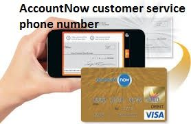 do you own an accountnow card are you facing troubles with your accountnow gold visa - Gold Visa Prepaid Card